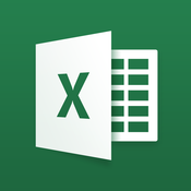 Microsoft Excel for iPhone下载1.4 官方版