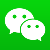 WeChat国际版ios下载v6.5.7 iPhone/iPad版