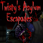 Twisty's Asylum Escapades�����������ⰲװӲ�̰�