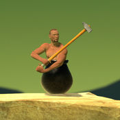 Getting Over It游戏iOS版下载v1.0 iPhone/iPad版