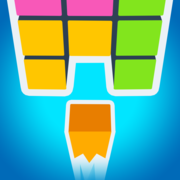 Paint Tower��ϷiOS������v1.0 iPhone��