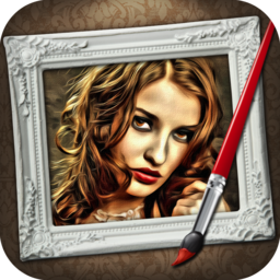 Portrait Painter for Mac绘画工具1.25 官方版