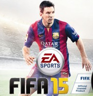 FIFA 15 Ultimate Team Editionv1.7.0 破解版
