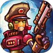 SteamWorld Heist iOS版下载v1.0 iPhone/iPad版
