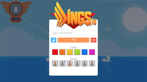 wings.io中文版下载v1.0 安卓版