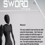 Sword With Sauce下�dpc中文版