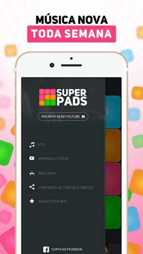 Superpads苹果版v2.4.3 iPhone/iPad版