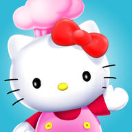 Hello Kitty Food Town游戏苹果版v1.0 iphone/Ipad