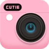 Cutie修图Softwareiosdownloadv1.1.1 iPhone/iPad版