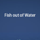 Fish out of Water游�蛎獍惭b硬�P版