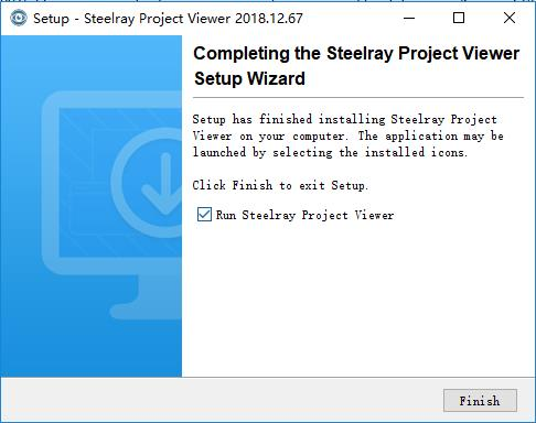 Steelray Project Viewer 2018v12.67 破解版