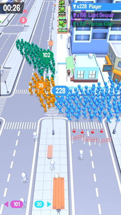 Crowd City苹果版v1.1.2 最新版