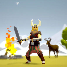 Viking Village游戏苹果版-Viking Village游戏ios版下载v7.7 iphone版