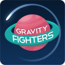 重力乱斗Gravity Fighters游戏