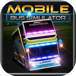 移动巴士Mobile Bus Simulator