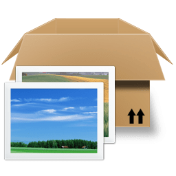 Unzip Photo Archives v2018 免费版