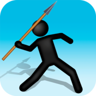 Stickman Spearman Simulator