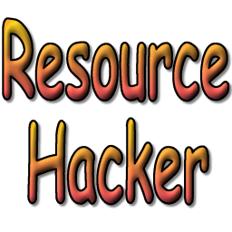 Resource Hackerv5.1.6 绿色版