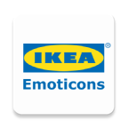 IKEA Emoticonsv1.0 安卓版