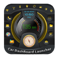Car Launcher For Android