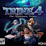 三位一体4梦魇王子(Trine 4:The Nightmare Prince)
