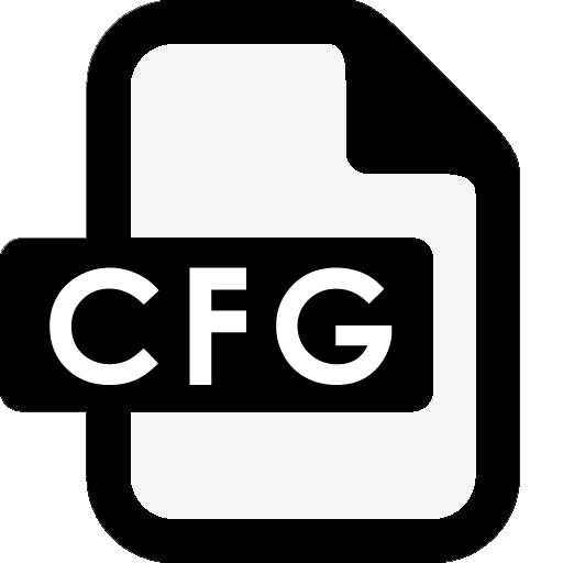 CFG文件