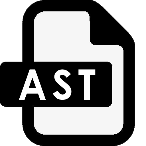AST文件
