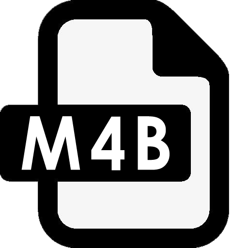 M4B文件