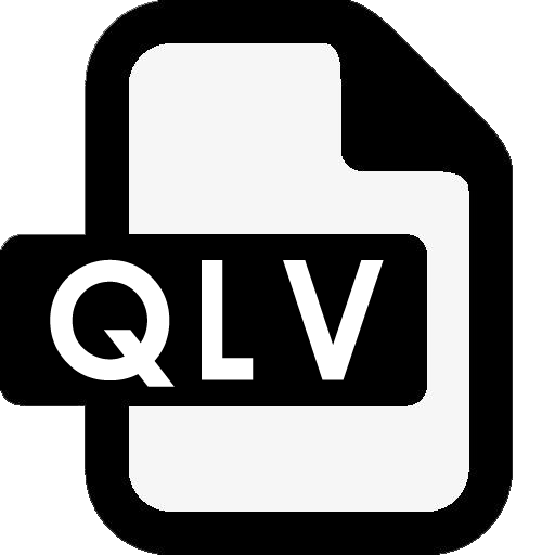 QLV文件