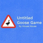 无题大鹅模拟Untitled Goose Game中文版
