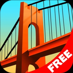 BridgeConstructorFREE�O果版v5.4 iPhone�M新版